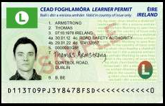 Learner-Permit